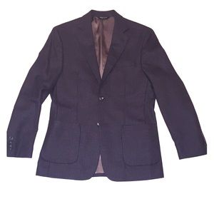 Pronto Uomo - Super Soft Wool Blazer